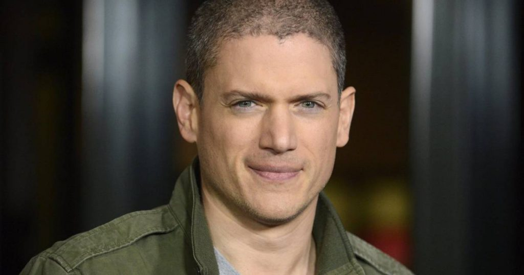 Prison Break actor Wentworth Miller was diagnosed with autism last year: 'Shock, but no surprise'    showbiz