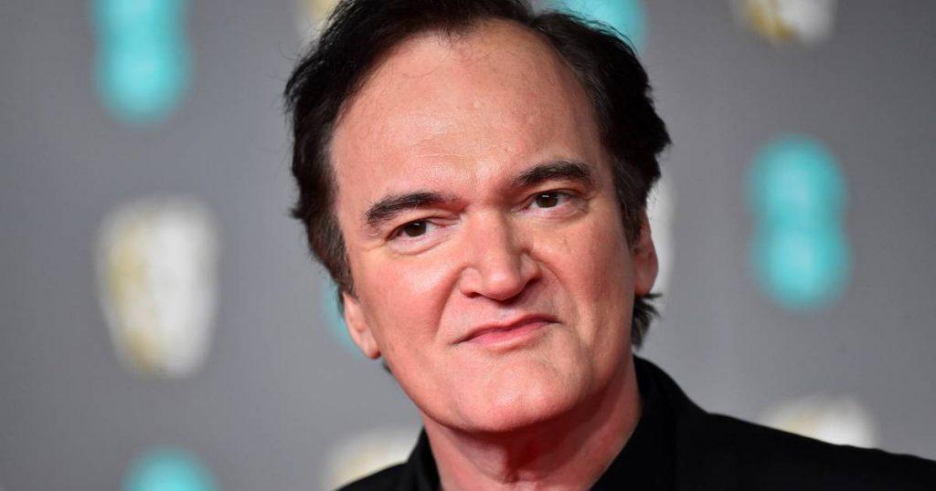 Tarantino claims that his next movie will be his last    Movie