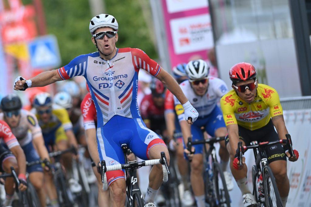 Tour de Wallonie schrapt tweede etappe door de gevolgen van de zware overstromingen