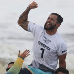 The first surfing champion: first no money to buy a surfboard, then the national champion | البطل  the Olympics