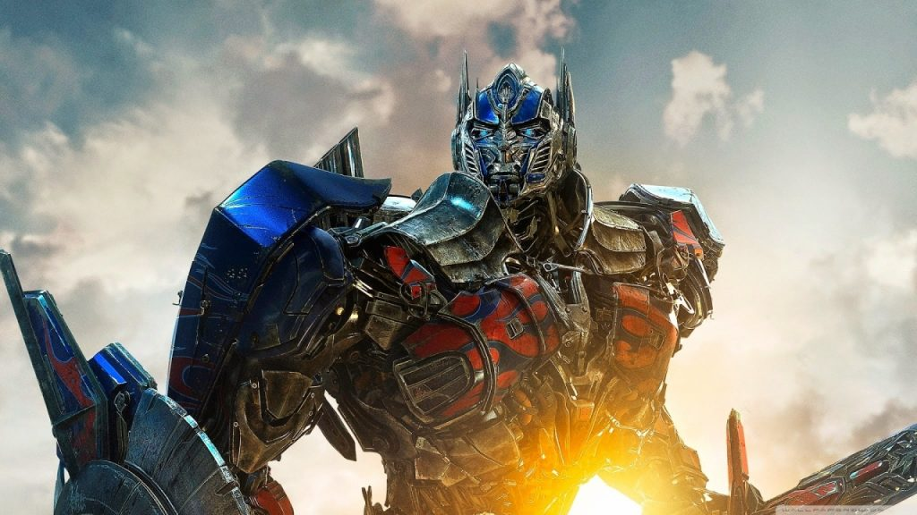 'Transformers: Rise of the Beasts' footage shows Optimus Prime and Bumblebee