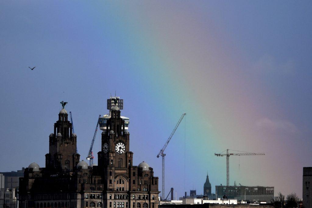 """Unesco haalt haven van Liverpool van werelderfgoedlijst: """"Ernstige achteruitgang en onomkeerbaar verlies"""""""