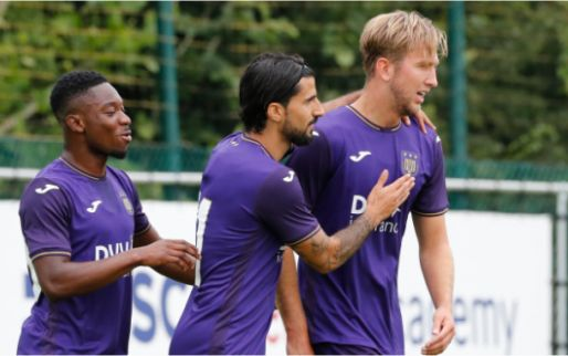 Update: No meeting with Twente yet, but Anderlecht wants to collaborate with Flap.