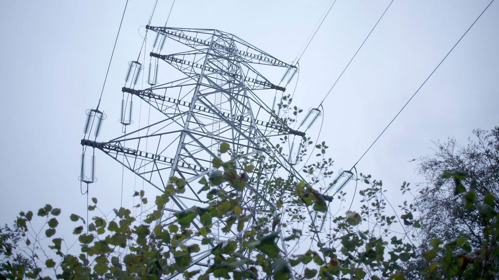 """VVD Brabant says more space is needed to solve the redundant power grid in the provinces: """"It is difficult to achieve climate targets otherwise"""""""