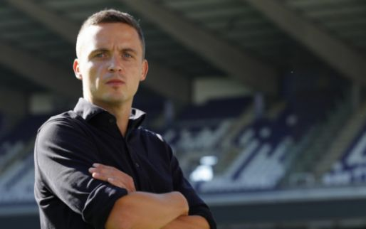 Verbeke does not allow everyone to go to Anderlecht: 'Enough already rejected players'