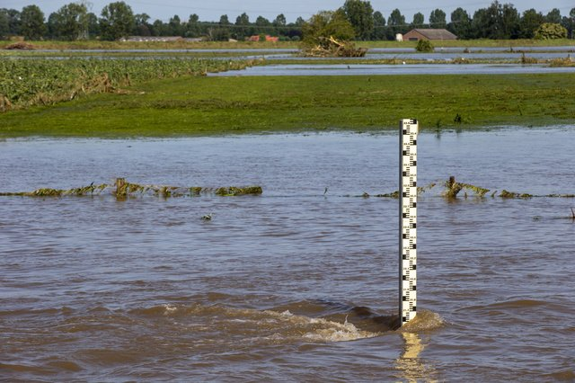"""""""We will have to invest in climate adaptation: giving water space again"""" - Belgium"""