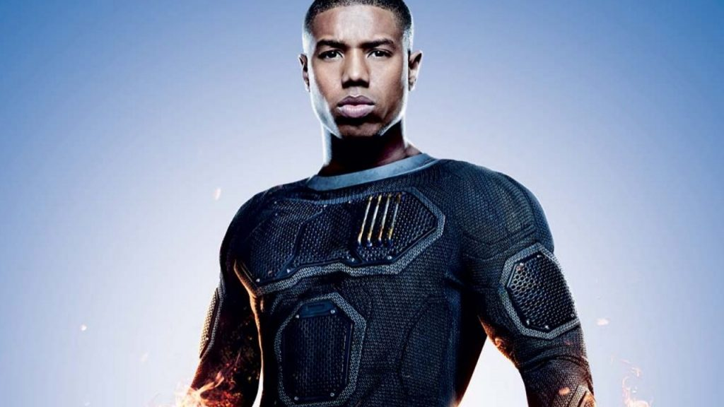 Why Superman with Michael B. Jordan won't be a movie