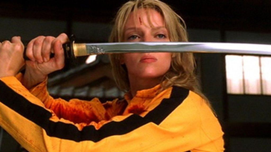 """Will Quentin Tarantino's Last Film Be """"Kill Bill 3""""?"""