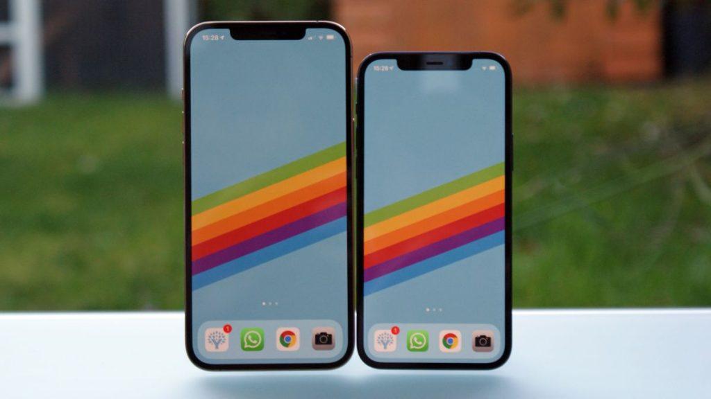 iPhone 14 series gets 120Hz screens