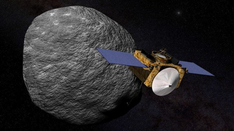 NASA will announce soon