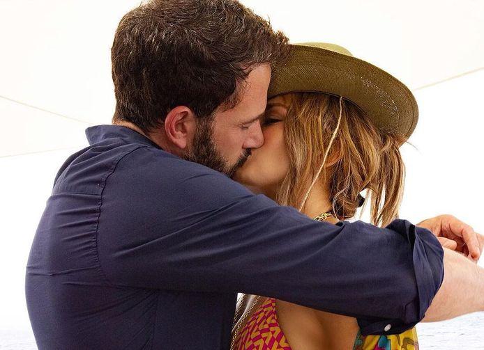 Jennifer and Beno