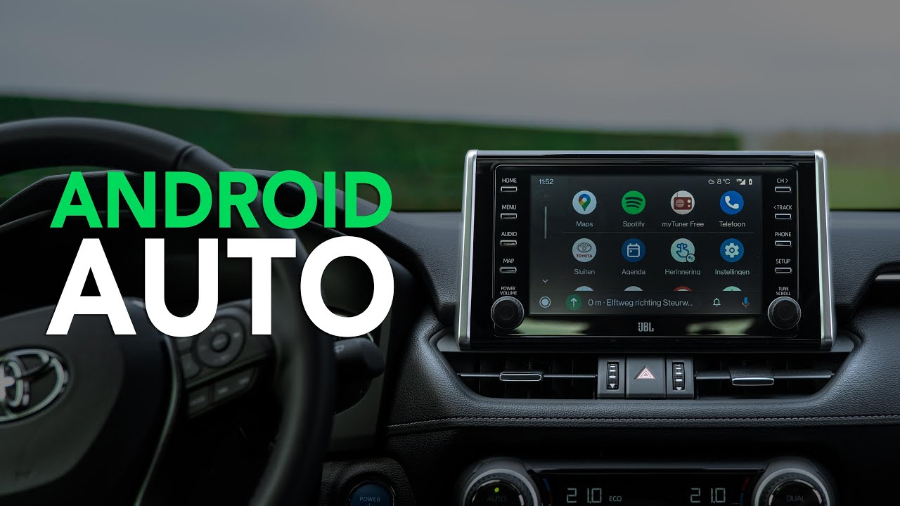 Android Auto review in 2021: You can do it with the OS on the go