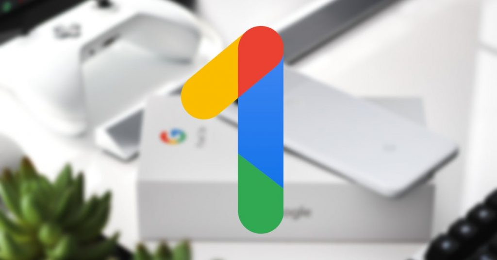 Now Google One Backup for Android is widely available