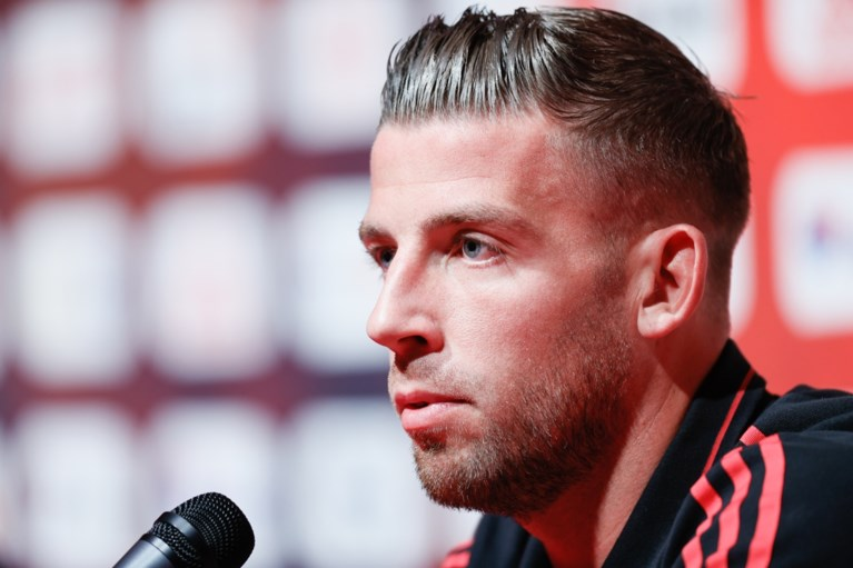 Zinho Vanheusden and Toby Alderweireld feel at home in their new clubs: