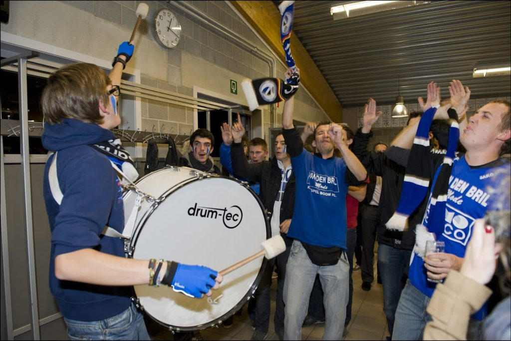 After a short cooperation with Beerschot: Spanish investors took over the amateur club Rupel Boom