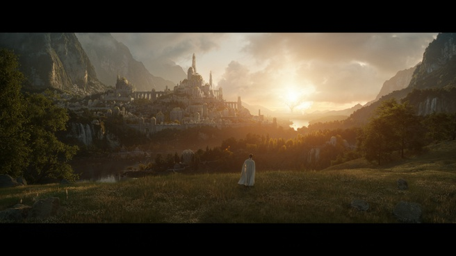 Lord of the Rings - Amazon Studios