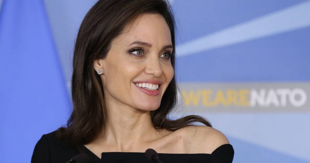 """Angelina Jolie on Instagram for the first time: """"She wants to amplify the voice of women and youth in Afghanistan""""    Famous"""