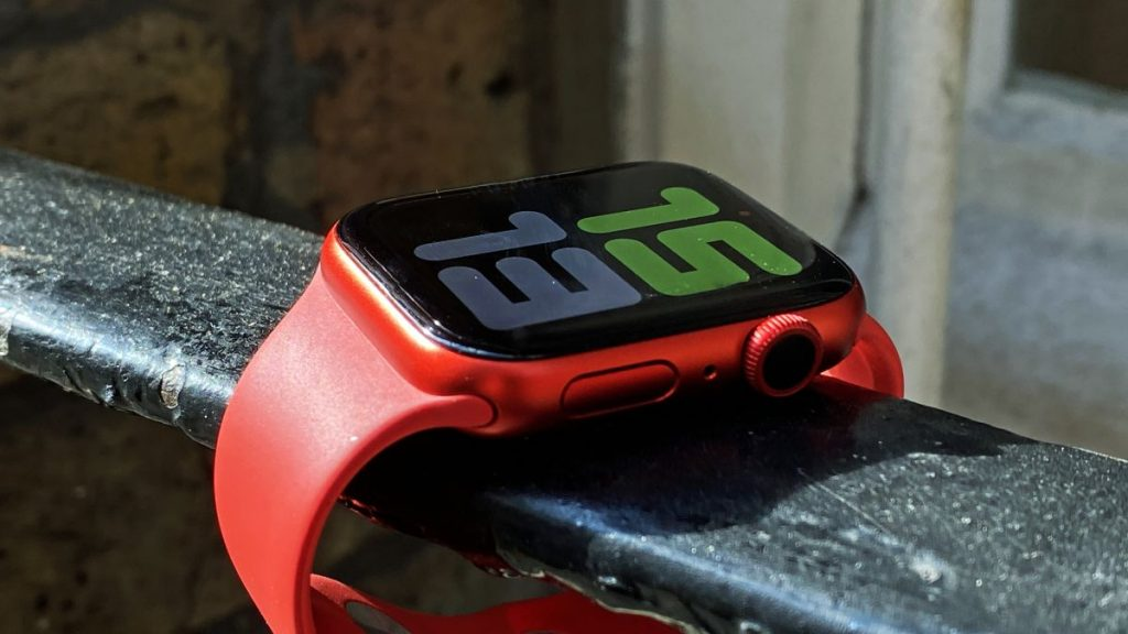 Apple Watch 7 might be the biggest Apple Watch yet