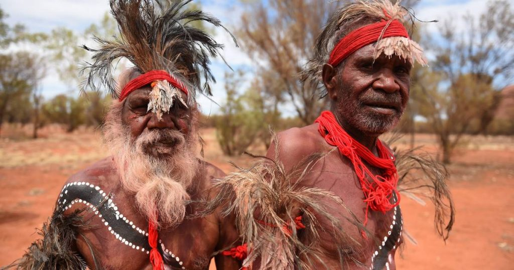 """Australia compensates for the """"stolen generation"""" of indigenous people"""