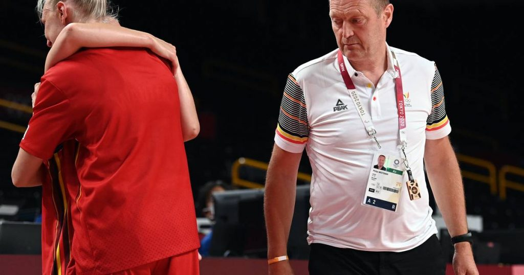 """Belgium national team coach Katz on Demarez's comments: """"I think the expulsion is very difficult"""" 