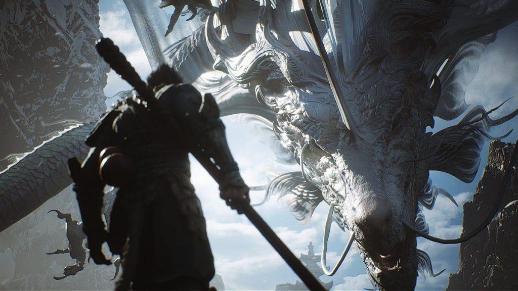 Black Legend: Wukong Transforms into Unreal Engine 5
