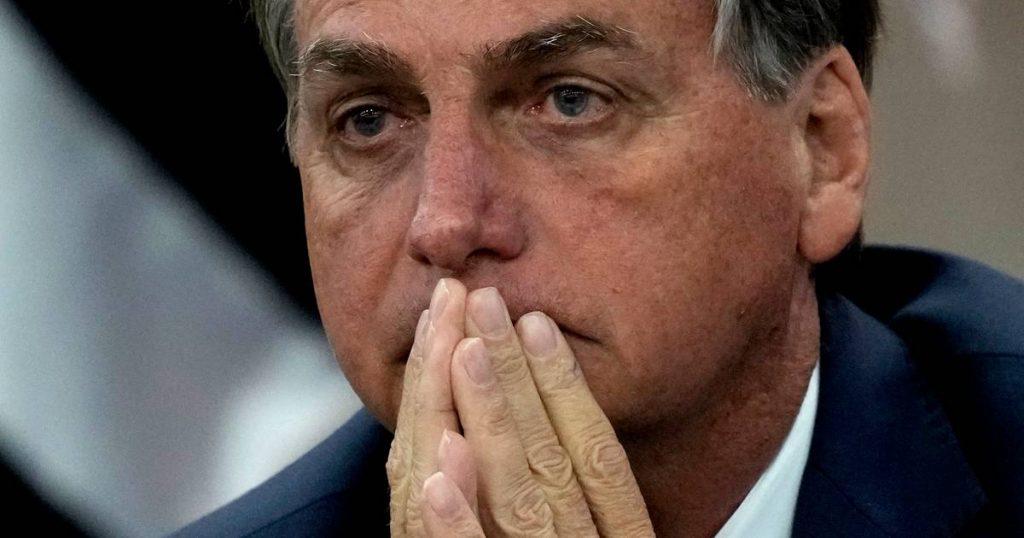 Brazilian electoral court opens investigation into Bolsonaro case    abroad