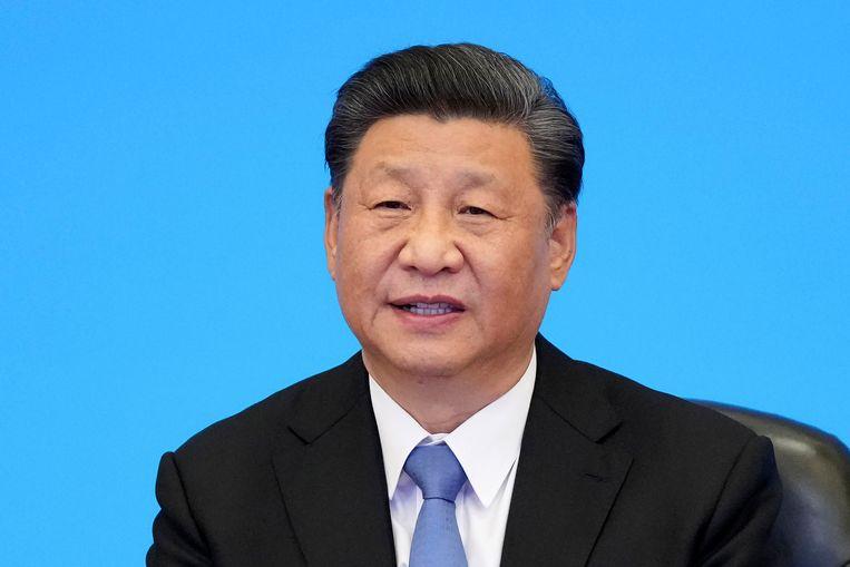China returns to 'common prosperity'