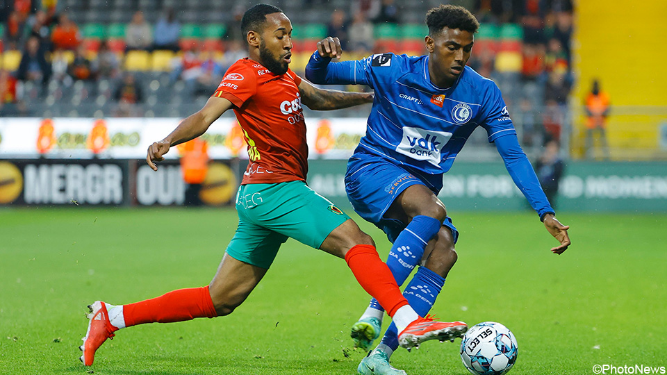 Clearinghouse Imposes Sanctions: KVO, AA Gent and STVV Received a Fine Warning    Jupiler Pro League