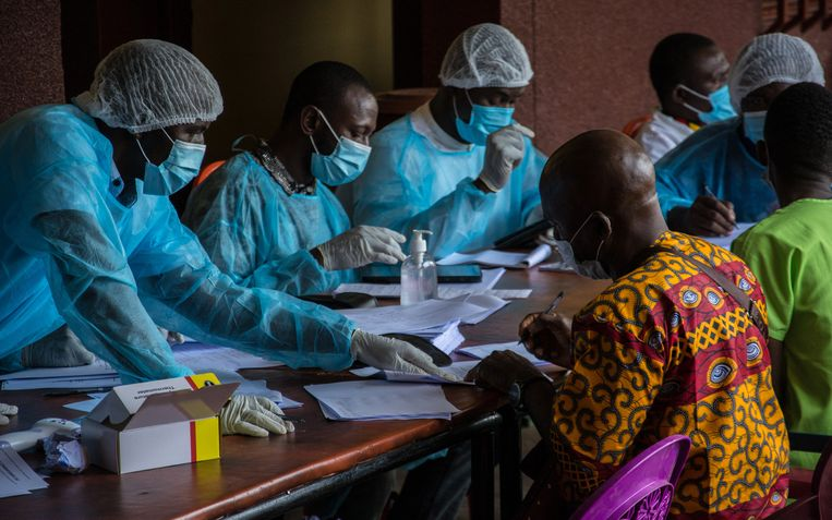 Ebola returns to Ivory Coast after 25 years