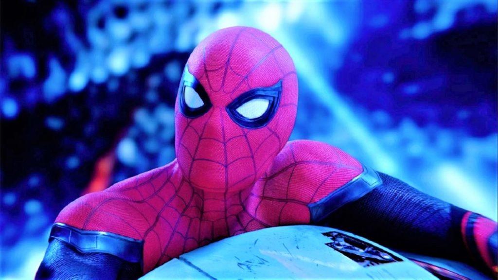 Fans go crazy after 'Spider-Man: No Way Home' trailer leaks