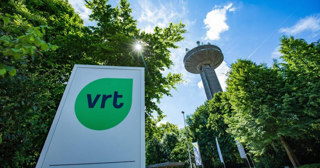 Fewer political appointments to the VRT Board of Directors    News