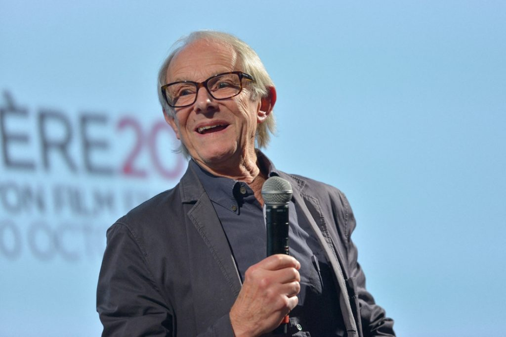 Film director Ken Loach has been expelled from the Labor Party