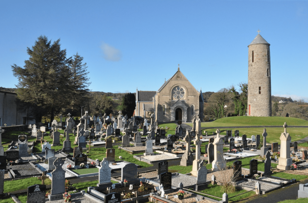 Green funerals: Can funerals be more sustainable?
