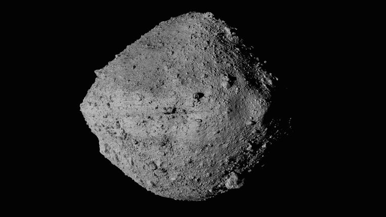 'If Bennu collides with our planet, it will be somewhat disastrous'