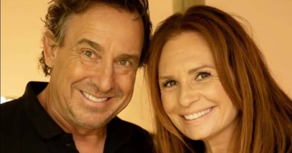 """Marco Borsato and Leontine on Vacation Together: """"Unforgettable Memories""""    showbiz"""