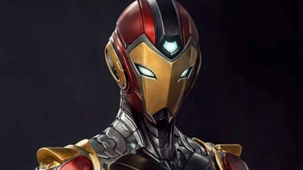 Marvel movie 'Black Panther 2' set of images hints at the arrival of a female Iron Man