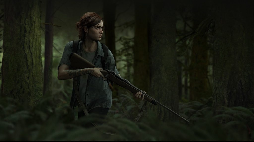 Naughty Dog is looking for employees for a multiplayer independent project