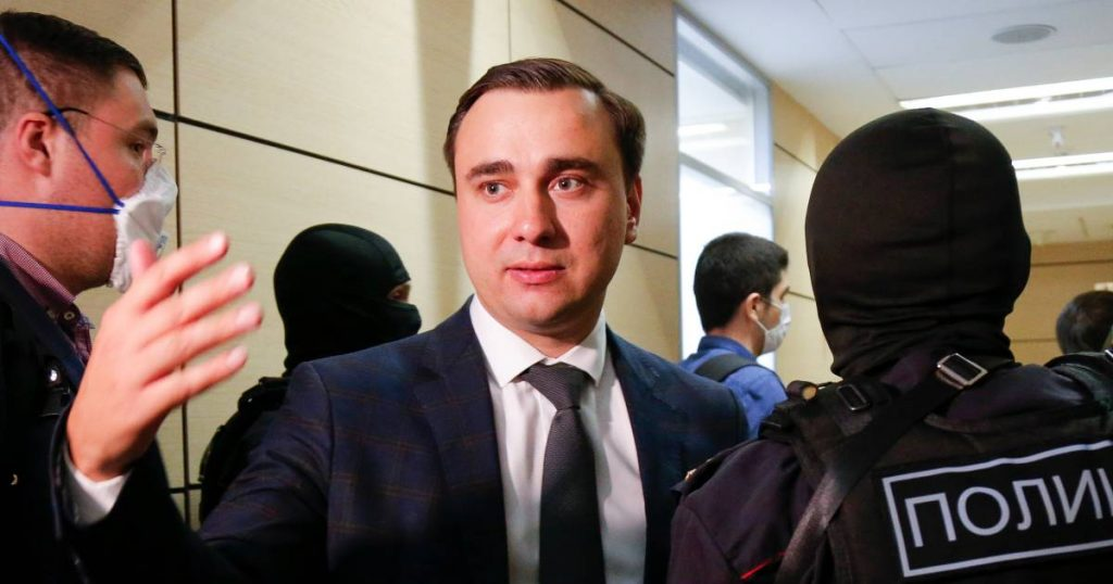 New trial of two relatives of Alexei Navalny |  abroad