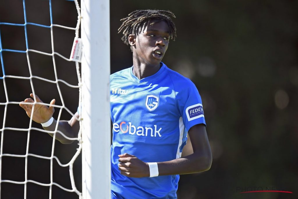 Official: Antwerp hijacks the best talent from KRC Genk to transfer 15 (!) The 16th is about to expire ... - Transfer News