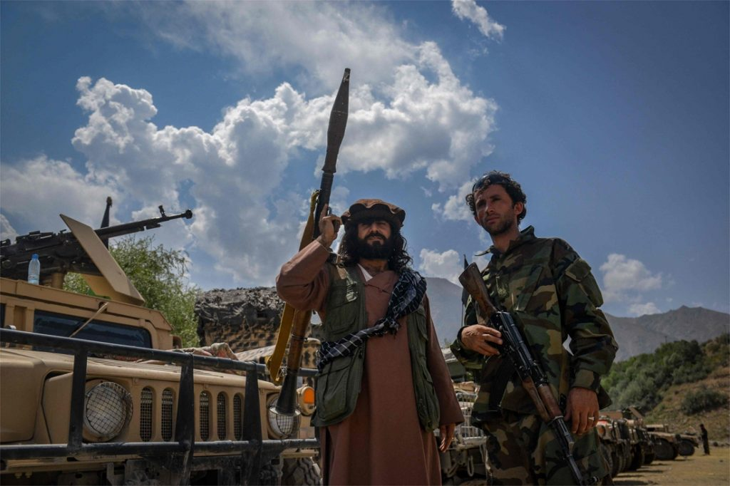 Panshir Valley, the last stronghold that repelled the Taliban...