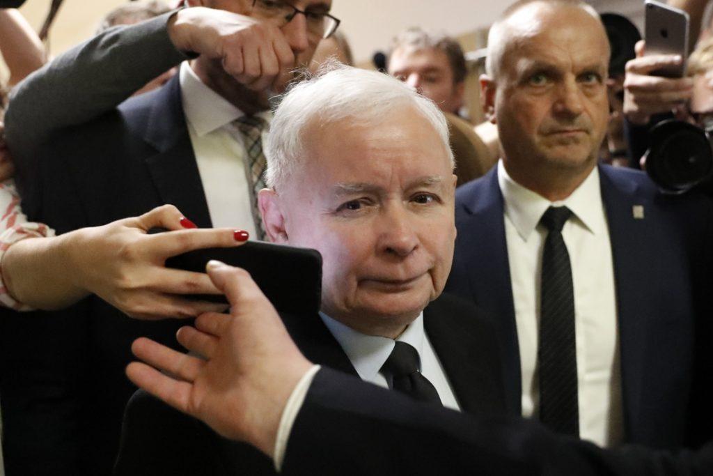 Polen wil in binnen- en buitenland bekritiseerde tuchtkamer hervormen