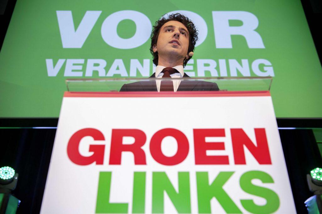 PvdA en GroenLinks vloeien samen voor regeringsformatie Nederland
