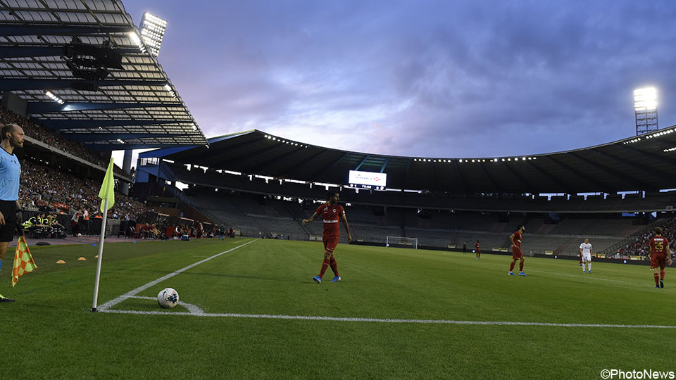 Red Devils fans welcome again: 35,000 tickets available to duel with the Czech Republic    Red Devils