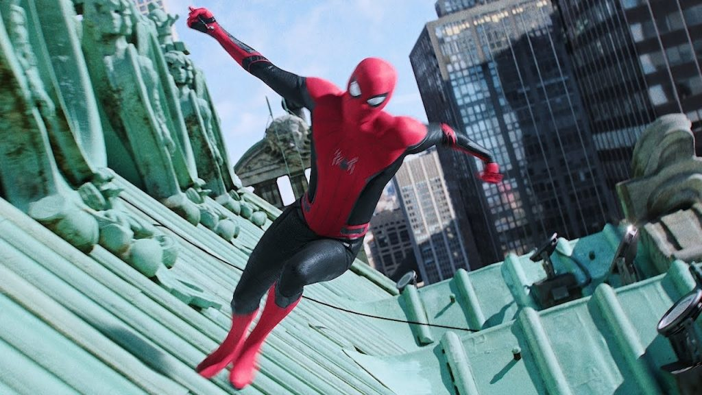 Spider-Man may be coming home after all: Disney wants to buy the franchise?