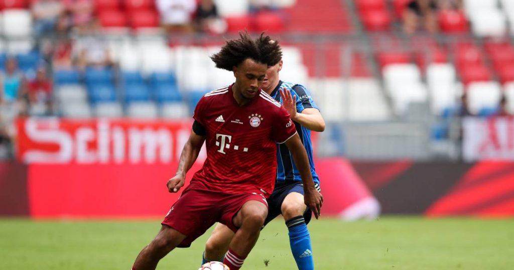 Talks going in the right direction: Bayern Munich striker Zirkzee loaned to Anderlecht near    Jupiler Pro League