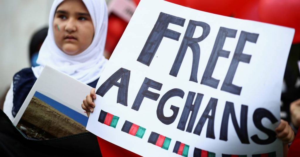 The European Union and 20 countries express their 'deep concern' over the fate of Afghan girls and women    Afghanistan in the hands of the Taliban