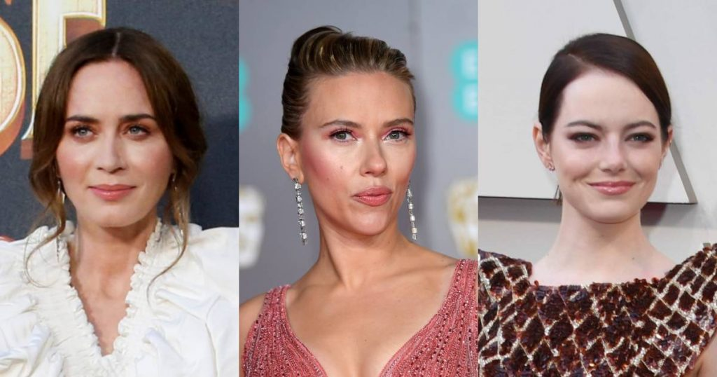 'The gates open': More and more stars want to complain after Scarlett Johansson's lawsuit |  Famous People