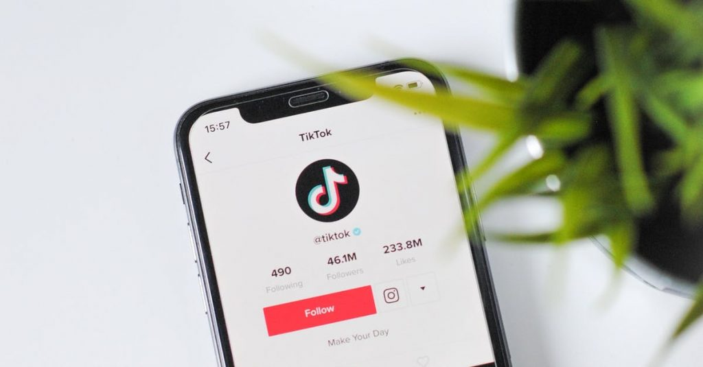 TikTok comes with new measures to protect minors