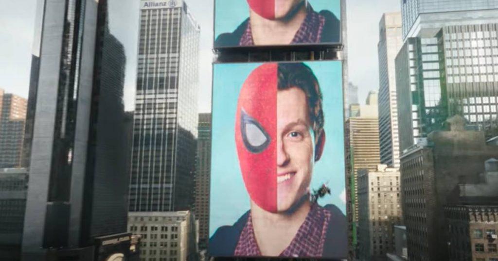 "Trailer ""Spider-Man: No Way Home"" Breaks World Record |  Movie"