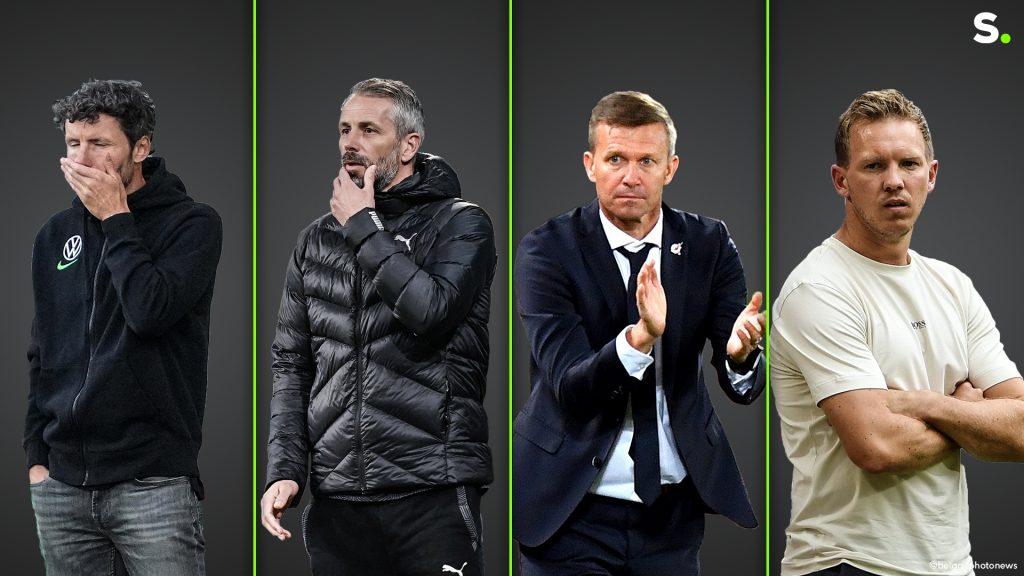 Will a real coach's circle put an end to Bayern Munich's dominance?  |  Bundesliga